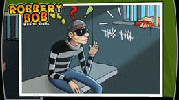 Robbery Bob Free:ポイント1