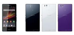「Xperia Z SO-02E」を買ったらインストール!おすすめアプリ一覧