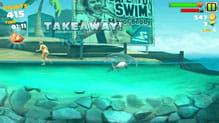 Hungry Shark Evolution:ポイント4