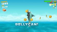Hungry Shark Evolution:ポイント5