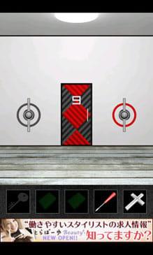 脱出ゲーム DOOORS2:ポイント3