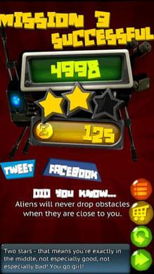 Catcha Catcha Aliens!:ポイント5