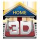3Dホーム
