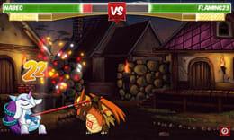 Monster Rivals:ポイント2