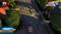 Smash Cops Heat:ポイント1