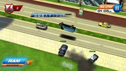 Smash Cops Heat:ポイント2