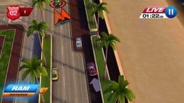 Smash Cops Heat:ポイント3