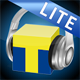 【高音質】T×DOLBY Music Player LITE