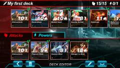鉄拳カードトーナメント:ポイント5