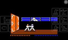 Karateka Classic:伝説級のクソゲーが登場。