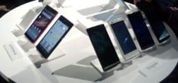 【速報】auが2013夏モデルを発表!全4機種をチェック♪(追記あり)