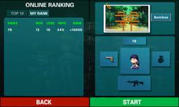 ミニ銃撃戦:カウンターストライク:ポイント7