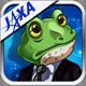 救え!カエル紳士 JAXA GPM/DPR Project