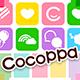 アイコン・壁紙待受背景かわいいきせかえ★CocoPPa☆+*