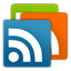 gReader (Google Reader | RSS)
