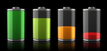 電池が早く減るのは劣化が原因!バッテリーが寿命になる前に知っておきたいこと