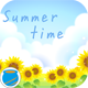 Summer time 風鈴
