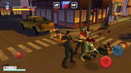 KAVINSKY:エイティーズのヒーローがストリートでファイト!