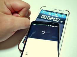 定額プランでも安心できないデータ通信の速度制限を検証