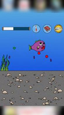 魚人育成:ポイント3