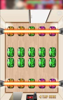 脱出!怪盗ピピン -記憶力&右脳直感ゲーム-:ポイント6