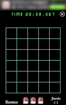 脱出!怪盗ピピン -記憶力&右脳直感ゲーム-:ポイント3