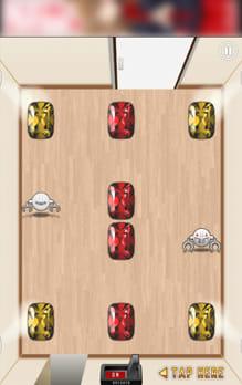 脱出!怪盗ピピン -記憶力&右脳直感ゲーム-:ポイント5
