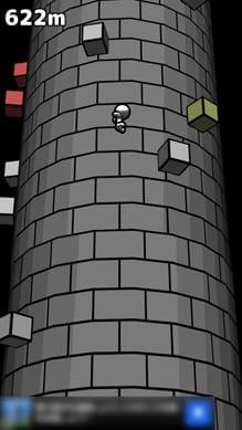 ジャンプで登れ!:ポイント5