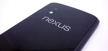 【速報】祝!「Nexus 4」日本国内で発売開始。早速買ってきました