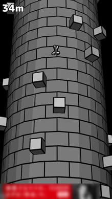ジャンプで登れ!:ポイント2