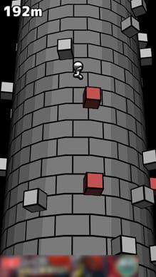 ジャンプで登れ!:ポイント3