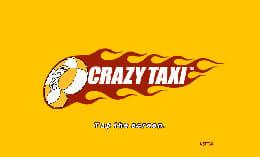 CRAZY TAXI クレイジータクシー:ポイント1
