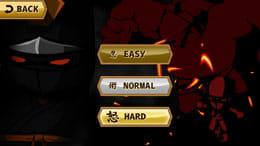 Ninjas - STOLEN SCROLLS:ポイント1