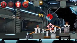 Angry Birds Star Wars II Free:ポイント3