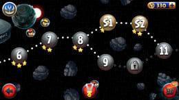 Angry Birds Star Wars II Free:ポイント5