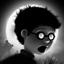 Haunted Night - Running Game