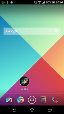 Play Colors - Icon Pack