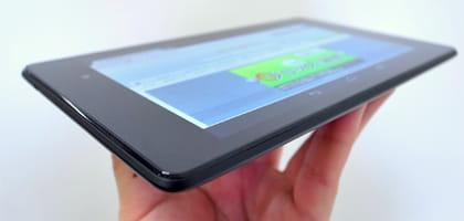 第一世代と徹底比較!新型「Nexus 7」の進化と新機能に大満足