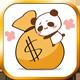 家計簿♪カンタン管理:貯金が貯まるアプリ by だーぱん