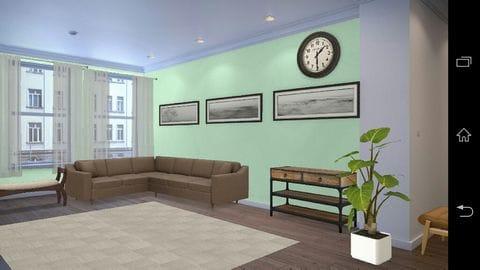 Homestyler Interior Design:細部までこだわったレイアウトが行える