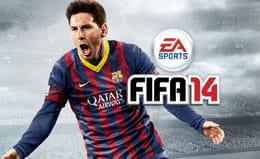 FIFA 14 by EA SPORTS™:ポイント1