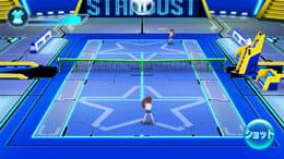スマッシュ・テニス ラブショット!!:ポイント3