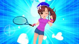 スマッシュ・テニス ラブショット!!:ポイント4