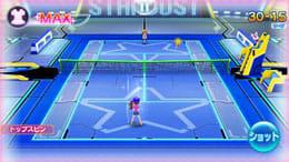 スマッシュ・テニス ラブショット!!
