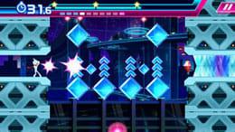 一瞬のスキマ X:針の穴を通すかのごとく、スキマを狙ってクリスタルを破壊しよう!