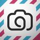 撮るだけで子どもの写真が送れるカメラアプリ Link