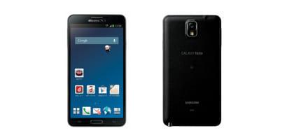 「GALAXY Note 3 SC-01F」を買ったらインストール!おすすめアプリ一覧