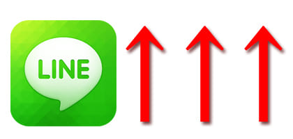 【速報】LINEコインが値上げ!原因は「App Store」日本版の価格変更だった