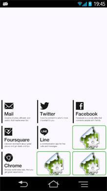 『Desktop VisualizeR』で画像を設定