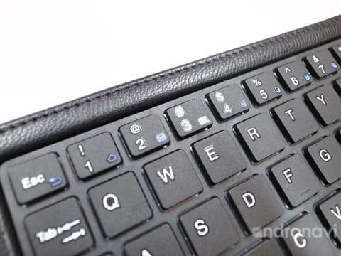 ファンクションキーと組み合わせて利用できる機能を印字